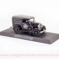 Ford US Marshall Van 1931 1:32 NR55123