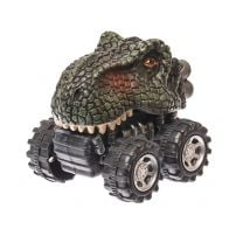 Animale-Masini - Diesel Rex