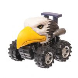 Animale-Masini - Vulturul