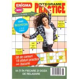 Enigma Integrame Practice Nr. 6/2020