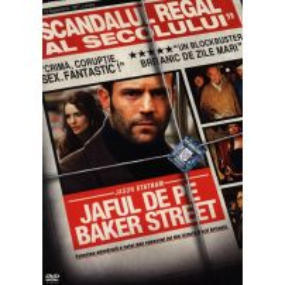 Jaful De Pe Baker Street