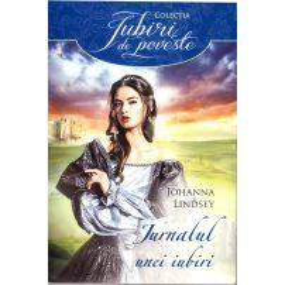 Johanna Lindsey - Jurnalul unei iubiri