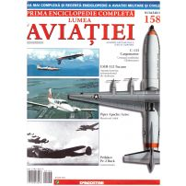 Lumea Aviatiei nr. 158