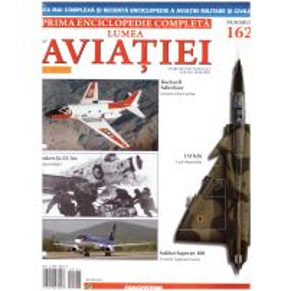 Lumea Aviatiei nr. 162