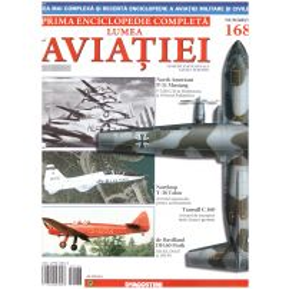 Lumea Aviatiei nr. 168