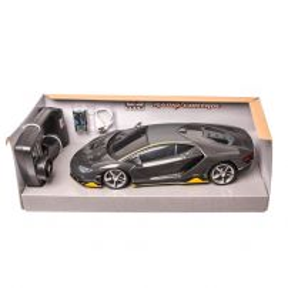 Lamborghini Centenario 2016, macheta auto scara 1:14, carbon, Maisto Tech