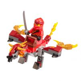 LEGO Inima lui Emmet - Reconstruim Lumea Nr. 13 - 1