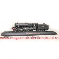 Locomotive Celebre NR. 10 - Black Fives din Clasa Stanier