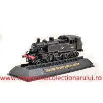 Locomotive Celebre NR.11 - IVATT 2MT 2-6-2T