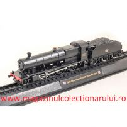 Locomotive celebre nr.5 - CLASA 2800 CHURCHWARD