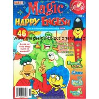 Magic Happy English nr.46