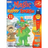 Magic Happy English nr.11