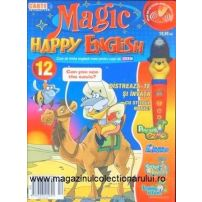 Magic Happy English nr.12