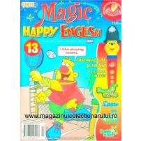Magic Happy English nr.13