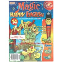 Magic Happy English nr.14