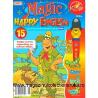 Magic Happy English nr.15