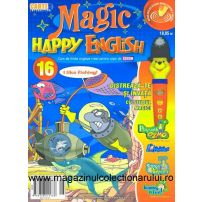 Magic Happy English nr.16