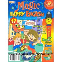 Magic Happy English nr.17