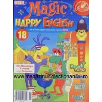 Magic Happy English nr.18