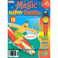 Magic Happy English nr.19