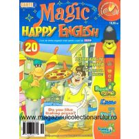 Magic Happy English nr.20