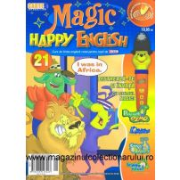 Magic Happy English nr.21