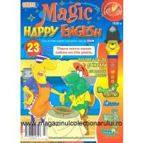 Magic Happy English nr.23