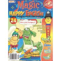 Magic Happy English nr.24