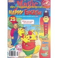 Magic Happy English nr.25