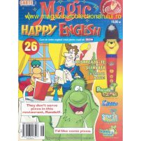 Magic Happy English nr.26