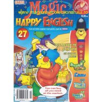 Magic Happy English nr.27