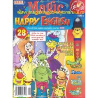 Magic Happy English nr.28