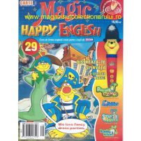 Magic Happy English nr.29
