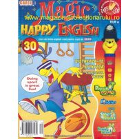 Magic Happy English nr.30
