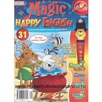 Magic Happy English nr.31