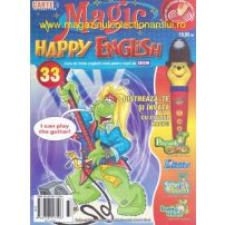 Magic Happy English nr.33