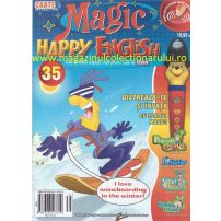 Magic Happy English nr.35