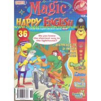 Magic Happy English nr.36
