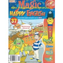 Magic Happy English nr.37