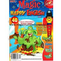 Magic Happy English nr.40