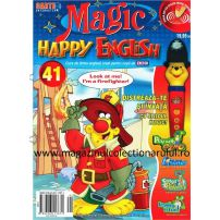 Magic Happy English nr.41