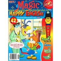 Magic Happy English nr.42