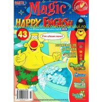 Magic Happy English nr.43