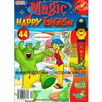 Magic Happy English nr.44