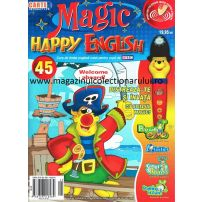 Magic Happy English nr.45