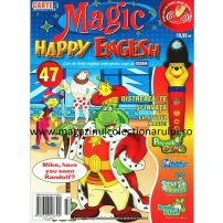 Magic Happy English nr.47