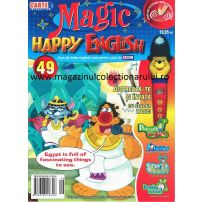 Magic Happy English nr.49