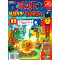 Magic Happy English nr.50