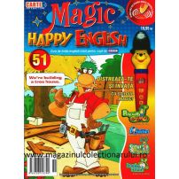 Magic Happy English nr.51