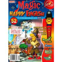 Magic Happy English nr.52